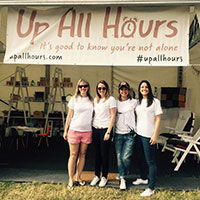 Up All Hours Festivals Photo